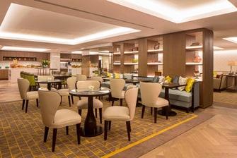 Lounge ejecutivo