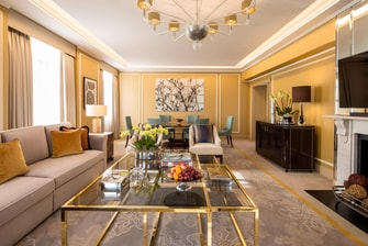 London Mayfair Suite
