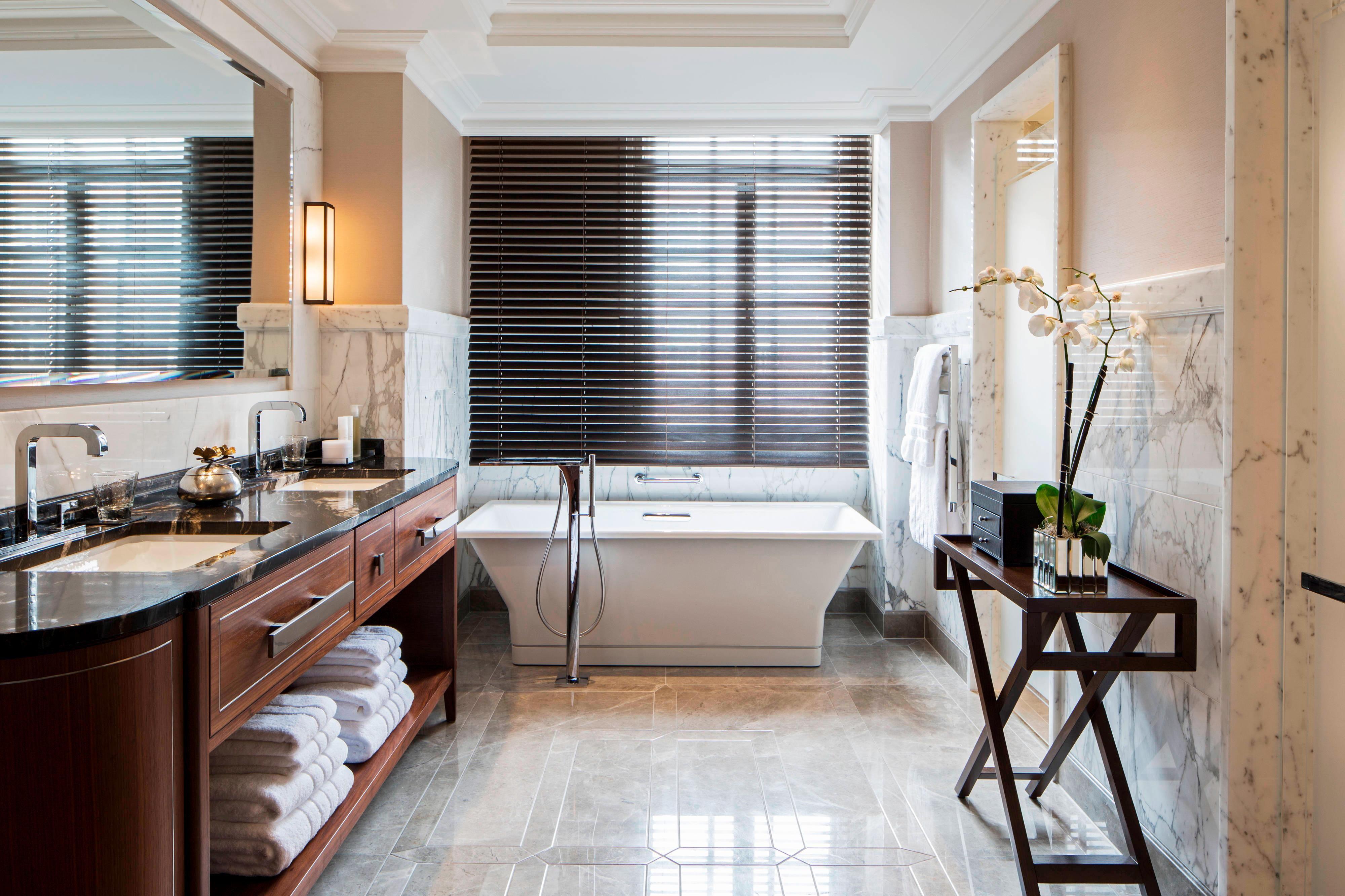 Central London Suite