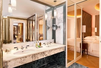 The Grand Suite - Bathroom
