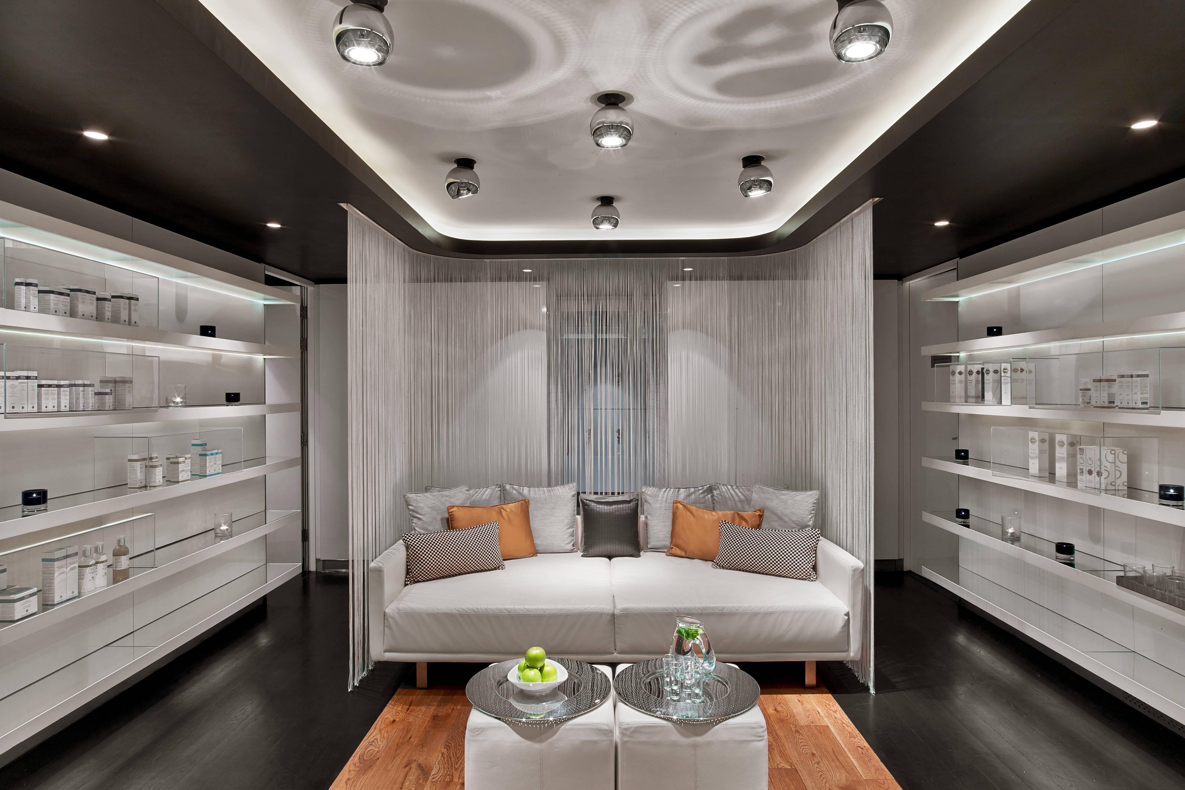AwaySpa - lounge