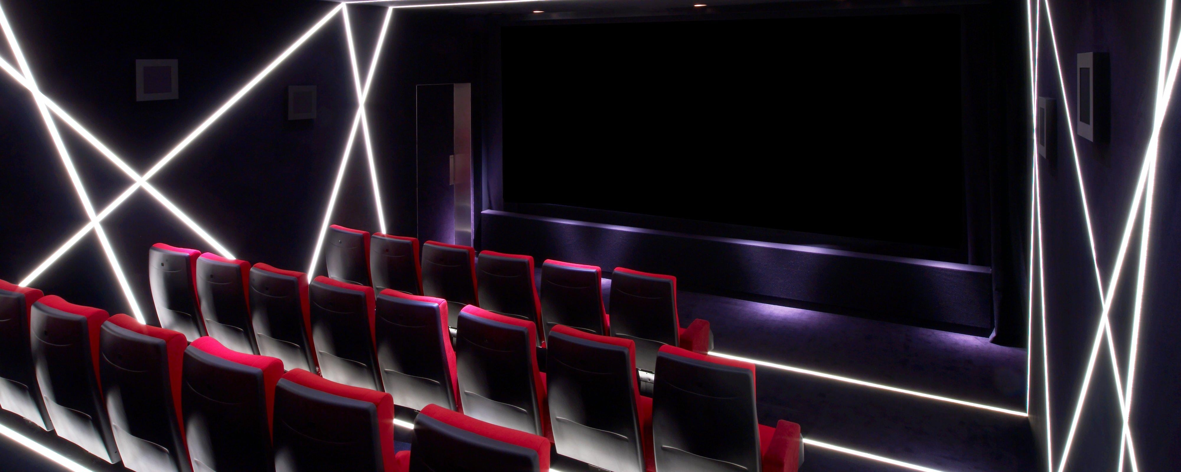 Screening Room