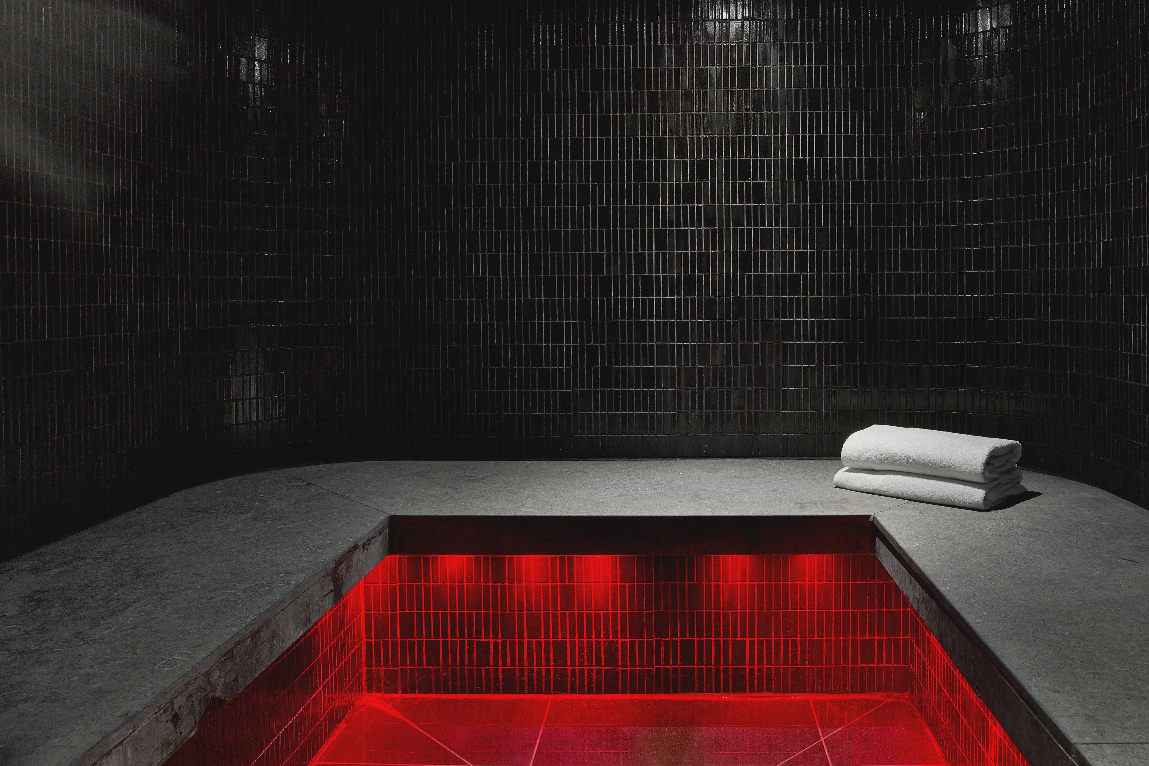 AwaySpa steam Room