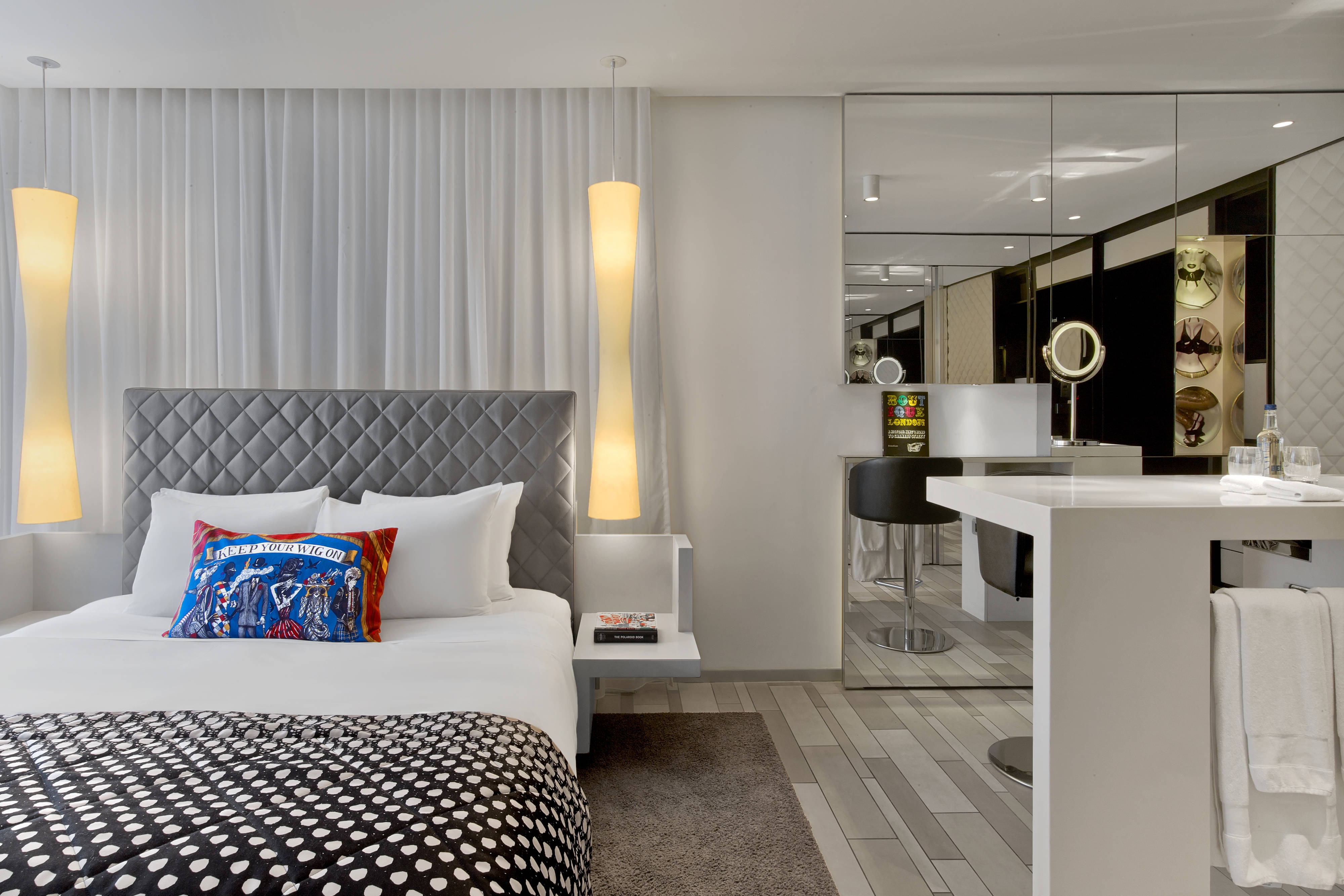 Lifestyle Hotels In London W London Leicester Square