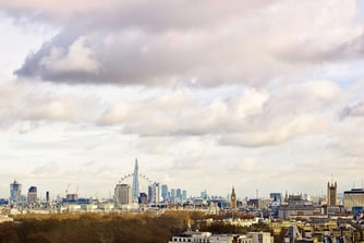 LondonSkyline Day View