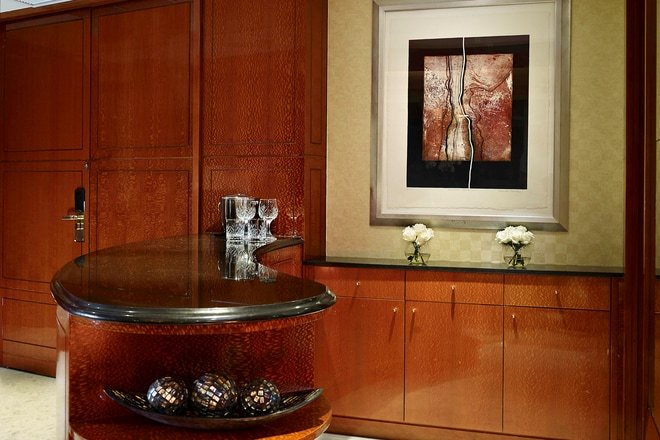The Lowndes Penthouse Suite - Bar