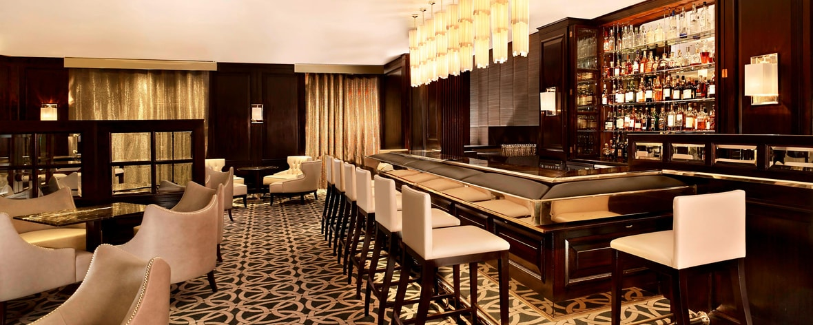 The Hyde Bar presso The Park Tower Knightsbridge