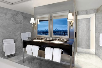 The Westminster Penthouse Suite– Hauptbad