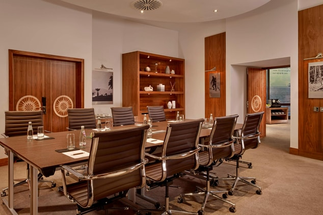 Inspiration Room Boardroom