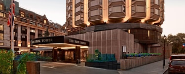 Отель Park Tower Knightsbridge, a Luxury Collection Hotel, Лондон