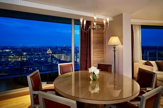 The Sloane Penthouse Suite - Dining Room