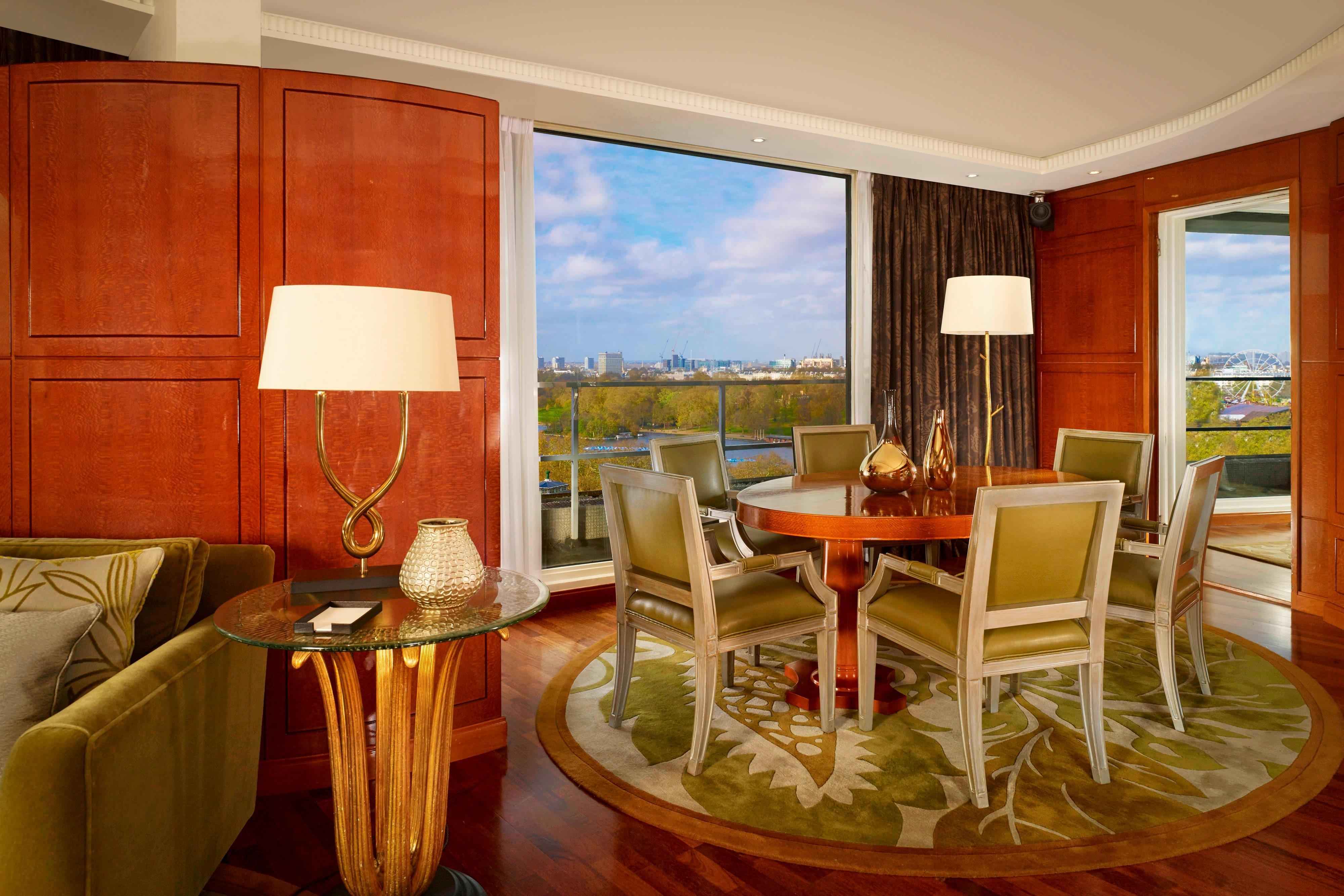 The Kensington Penthouse Suite