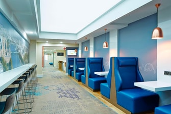 Kensington Marriott Hotel Meeting Room