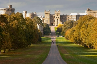 Castelo de Windsor, UK