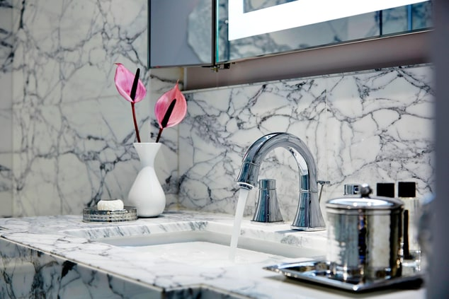 Bathroom, Luxury, London, Park Lane, Mayfair