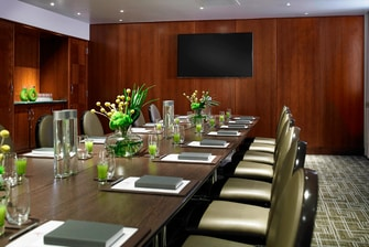Central London Boardroom Meeting Room