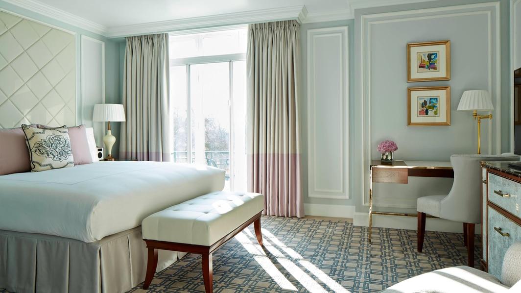 Отель, Лондон, роскошный, Парк-лейн, Мейфэр