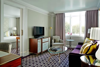 Luxury, London, Park Lane, Mayfair, Accommodation