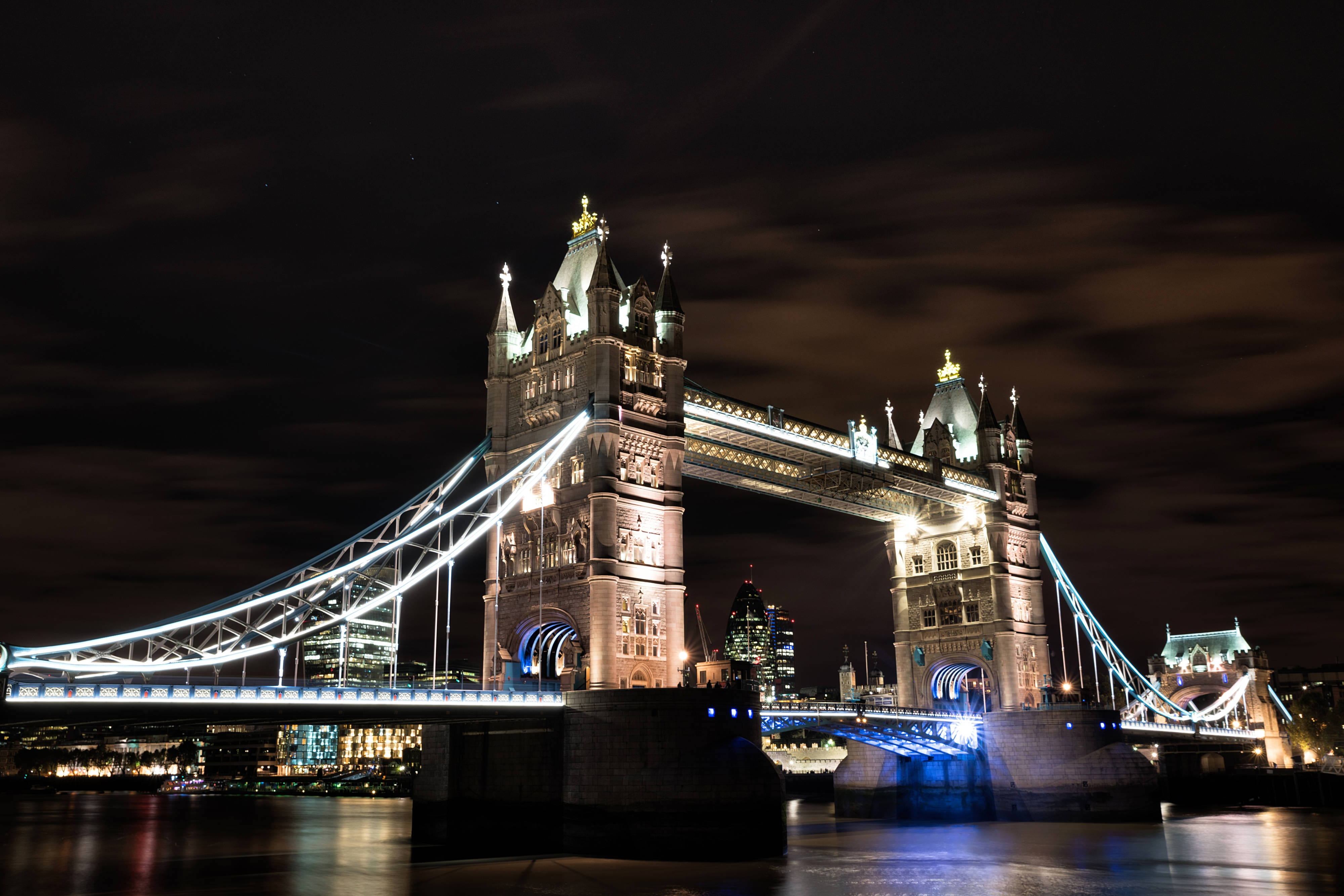 Discovery – Tower Bridge