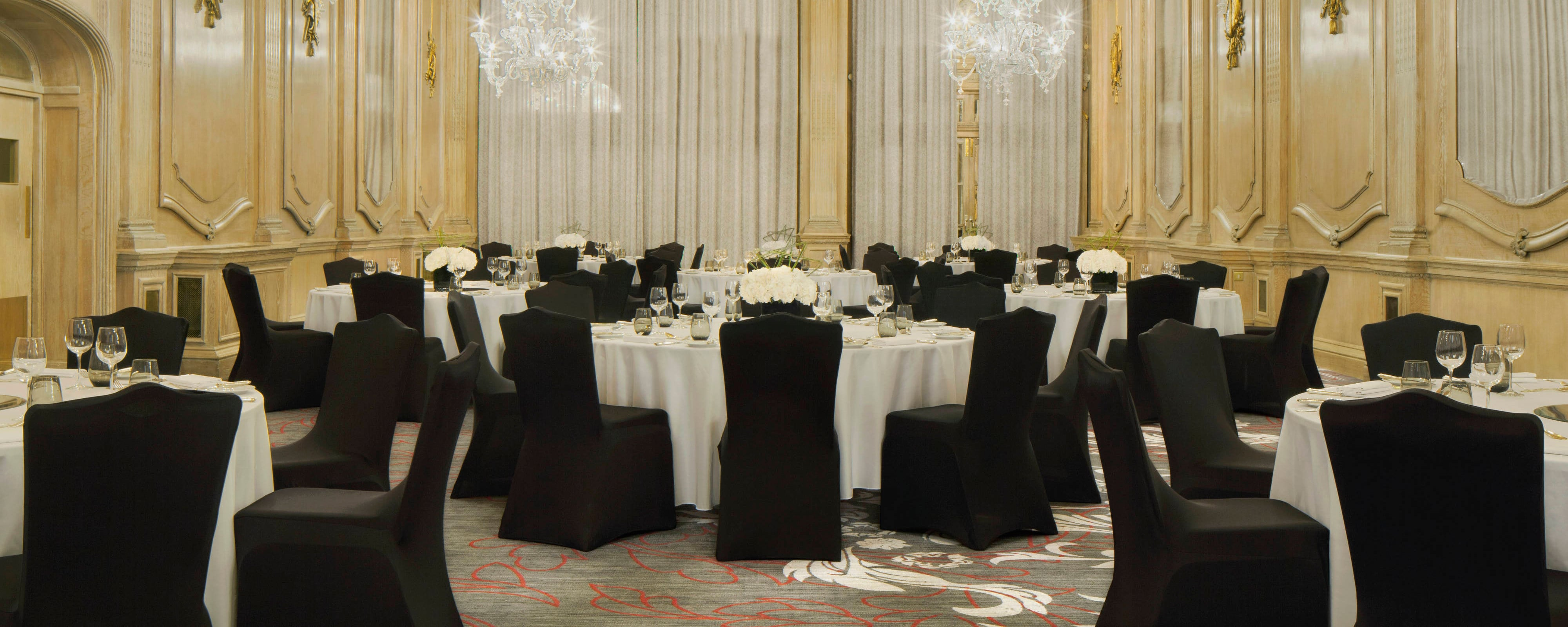 Oak Room - Banquet