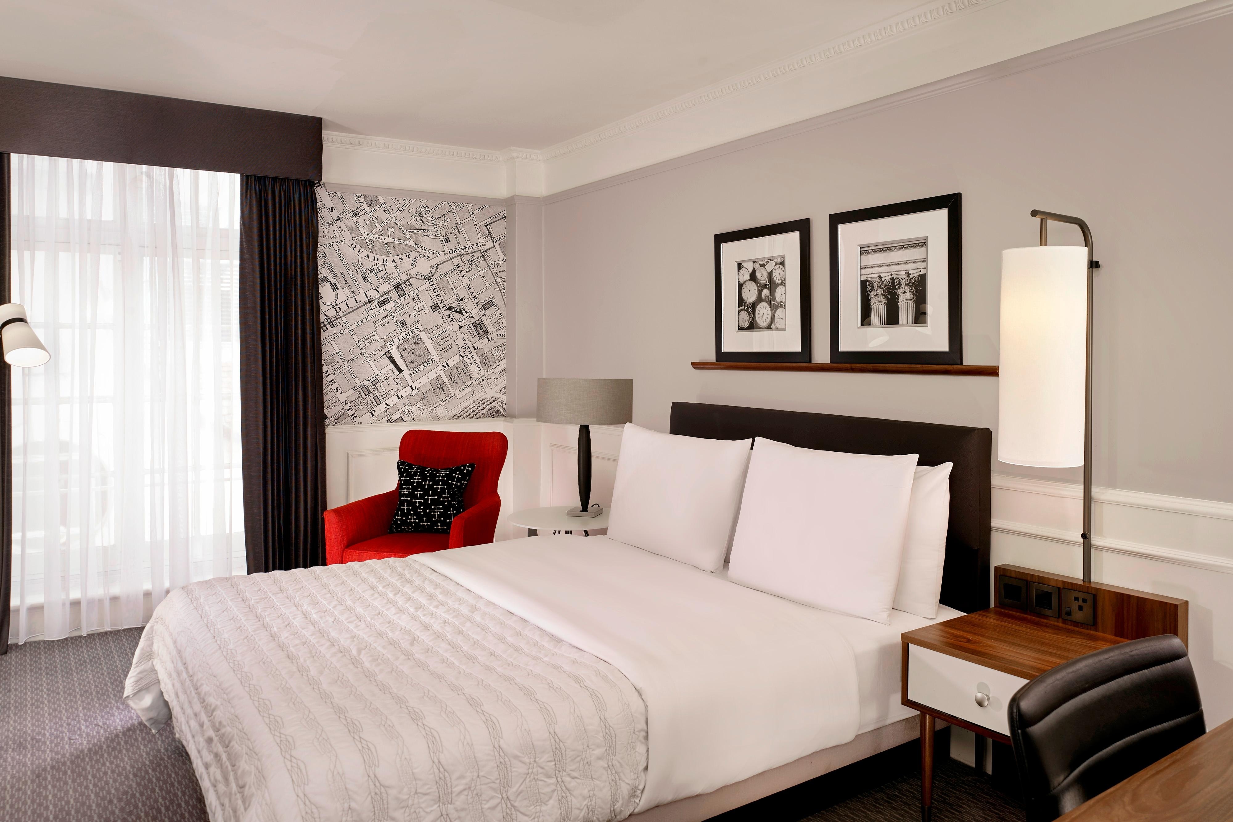Double Classic Guest Room