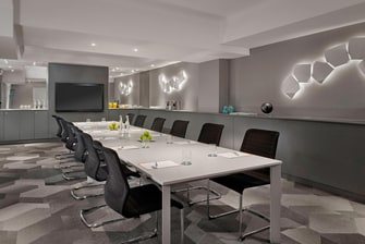 Mayfair Suite Boardroom