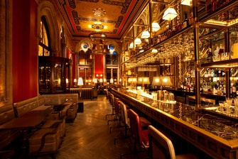 cocktail bar a Londra