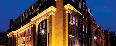 Отель Grand Residences by Marriott - Mayfair-London