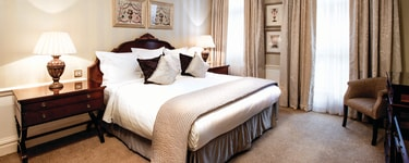 Grand Residences by Marriott - Mayfair-Londres