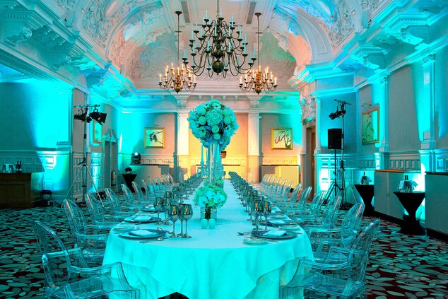 Cloisters event space