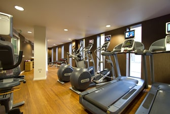 St. Ermin's 24-Hour Gym