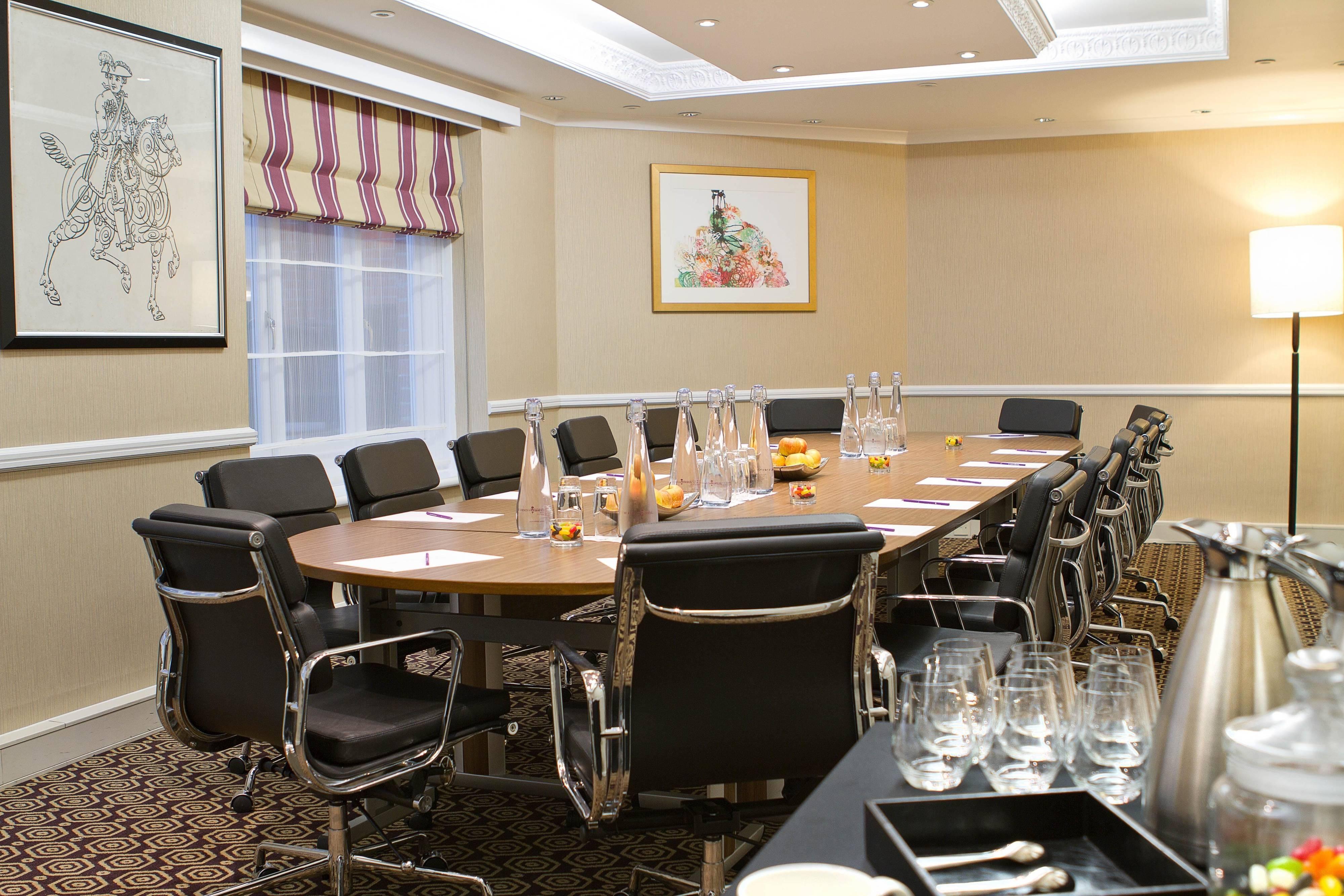 Sala de reunião Windsor