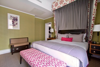 Junior Suite St. Ermin's