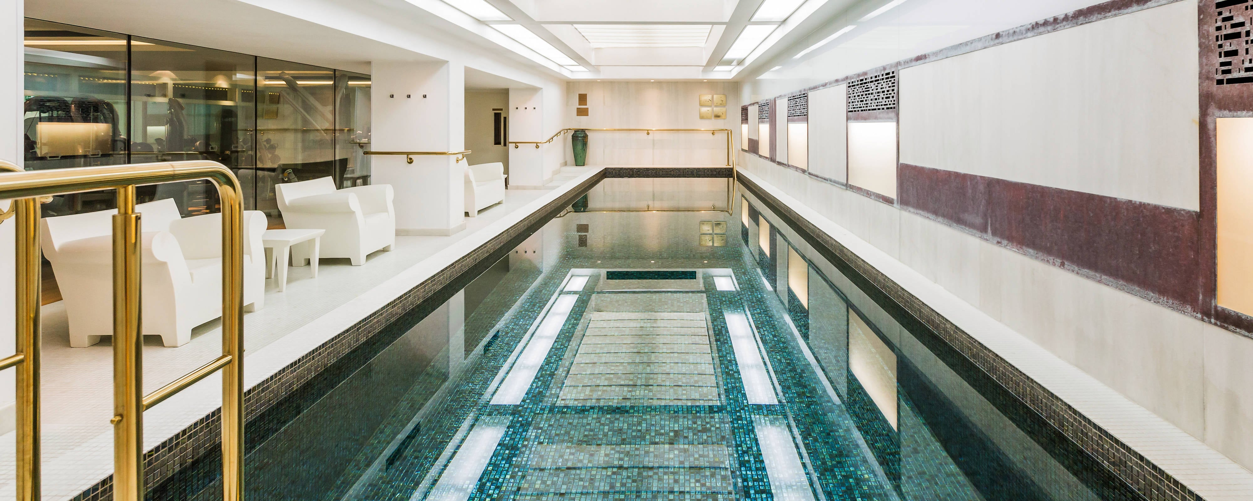 Hotel Gym & Recreation | Town Hall Hotel & Apartments ...