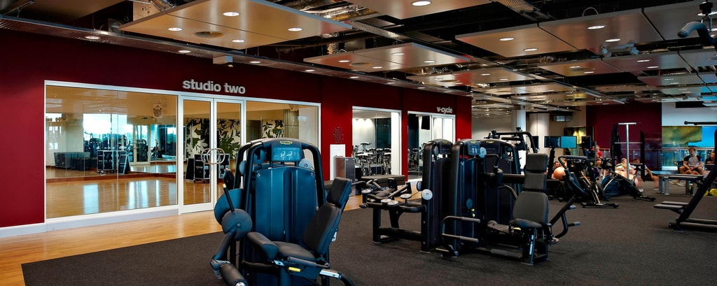 Virgin Active de Twickenham