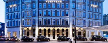 Great Northern Hotel, a Tribute Portfolio Hotel, Londres