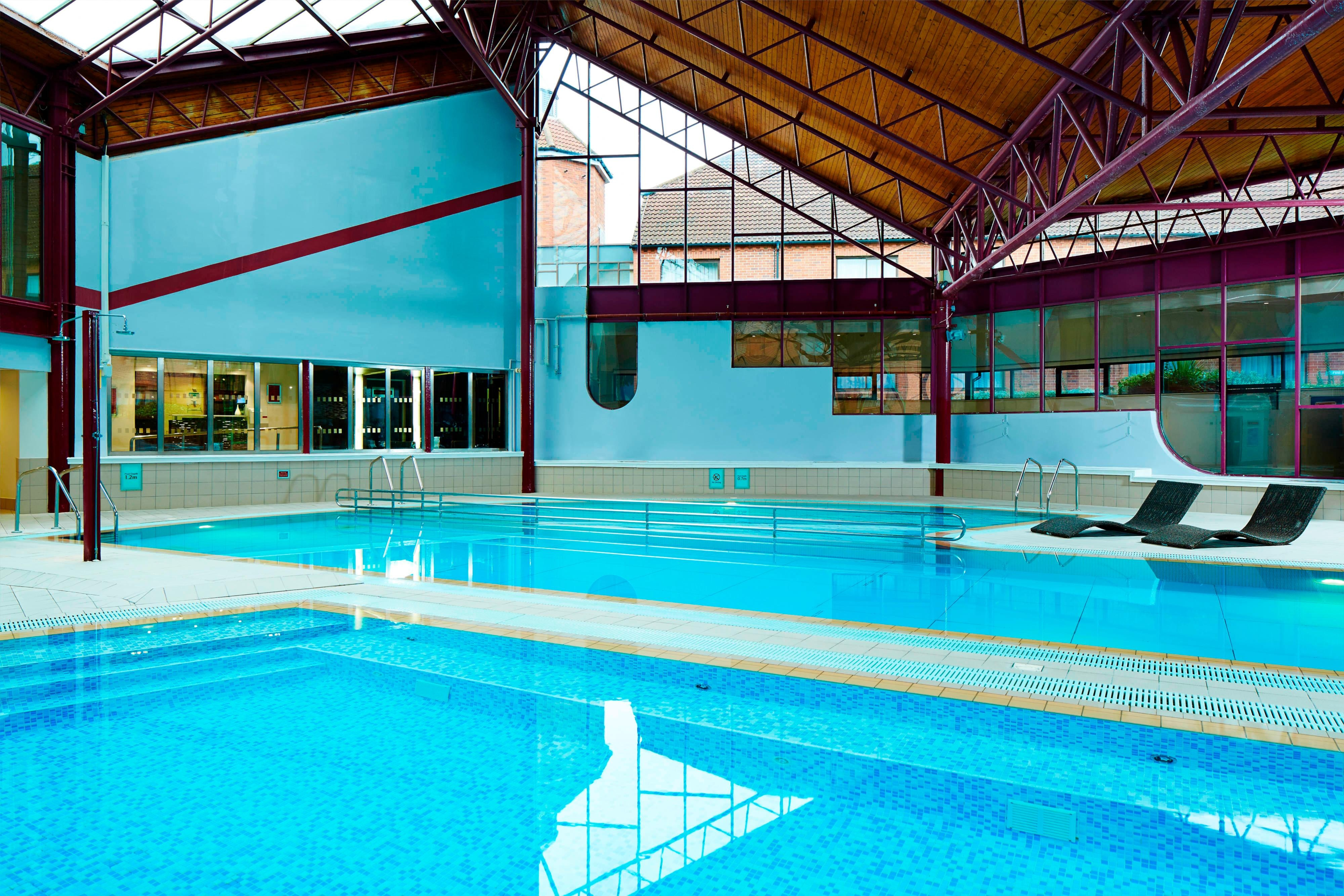 Swimming Pool in Waltham
