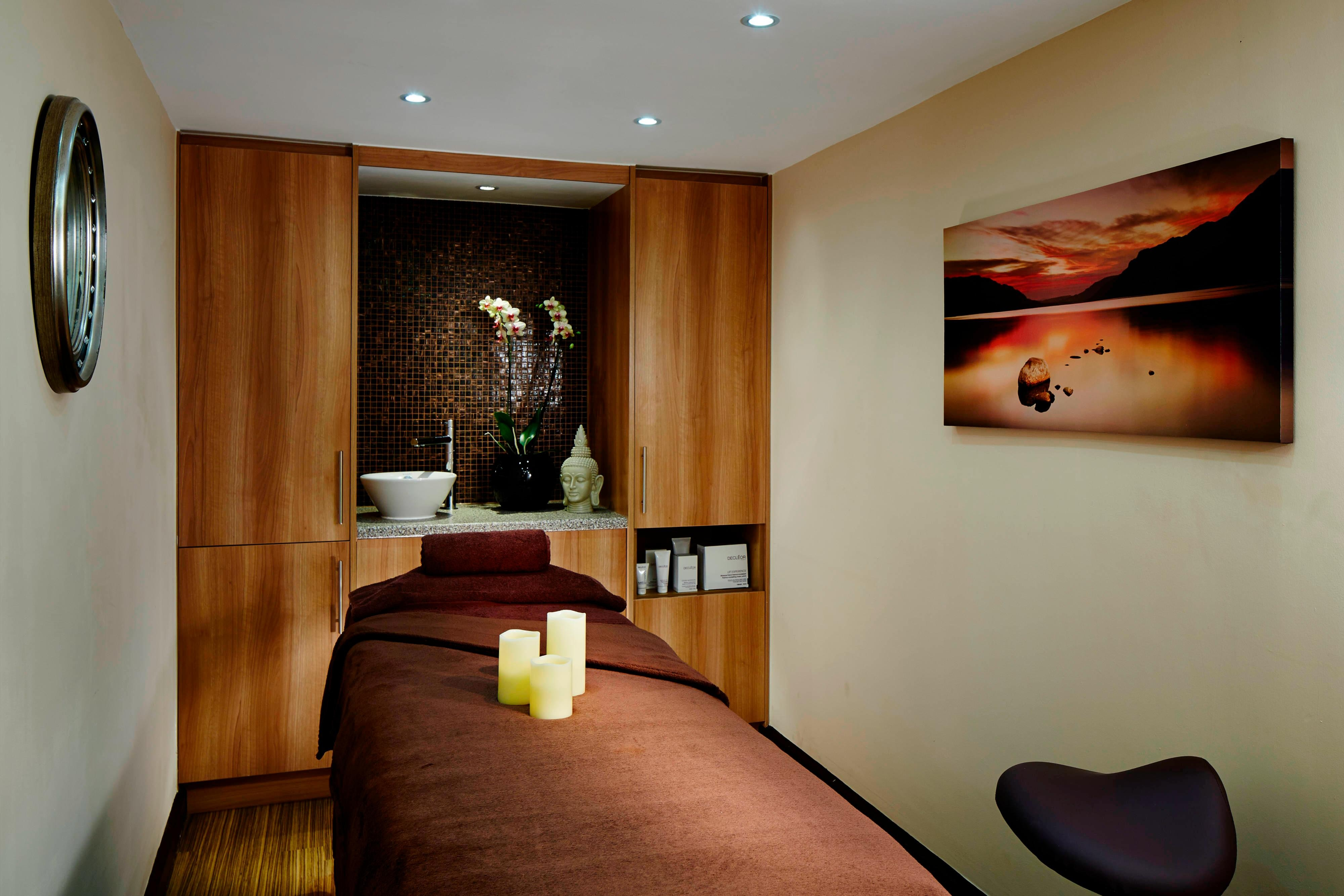 Spa at Waltham Abbey