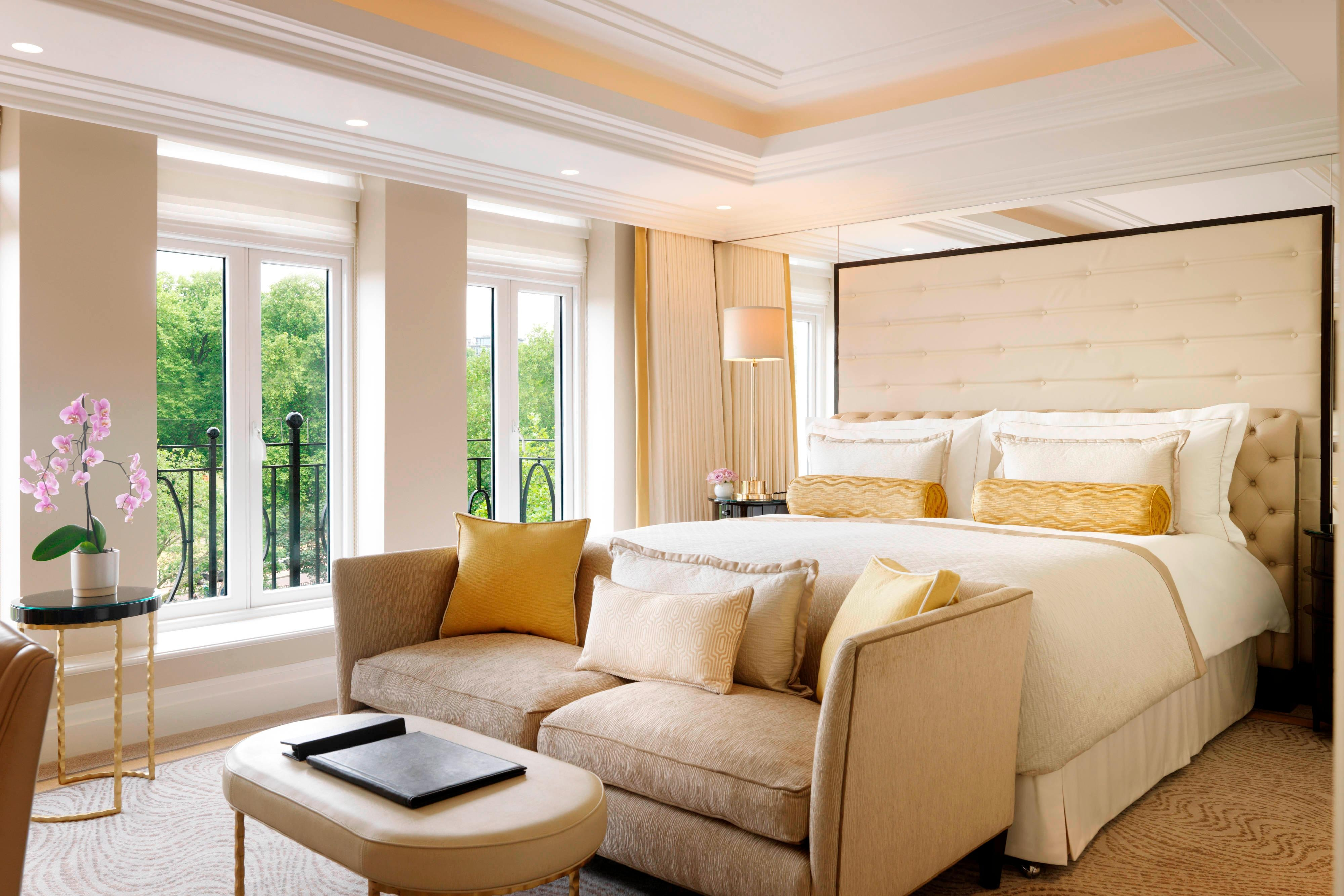 Junior Suite - Hyde Park View