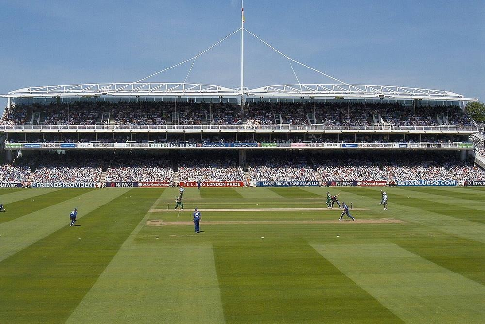 Estadio Lord's Cricket Ground en Londres