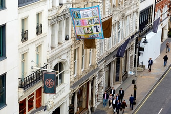The Fine Art Society Bond Street London