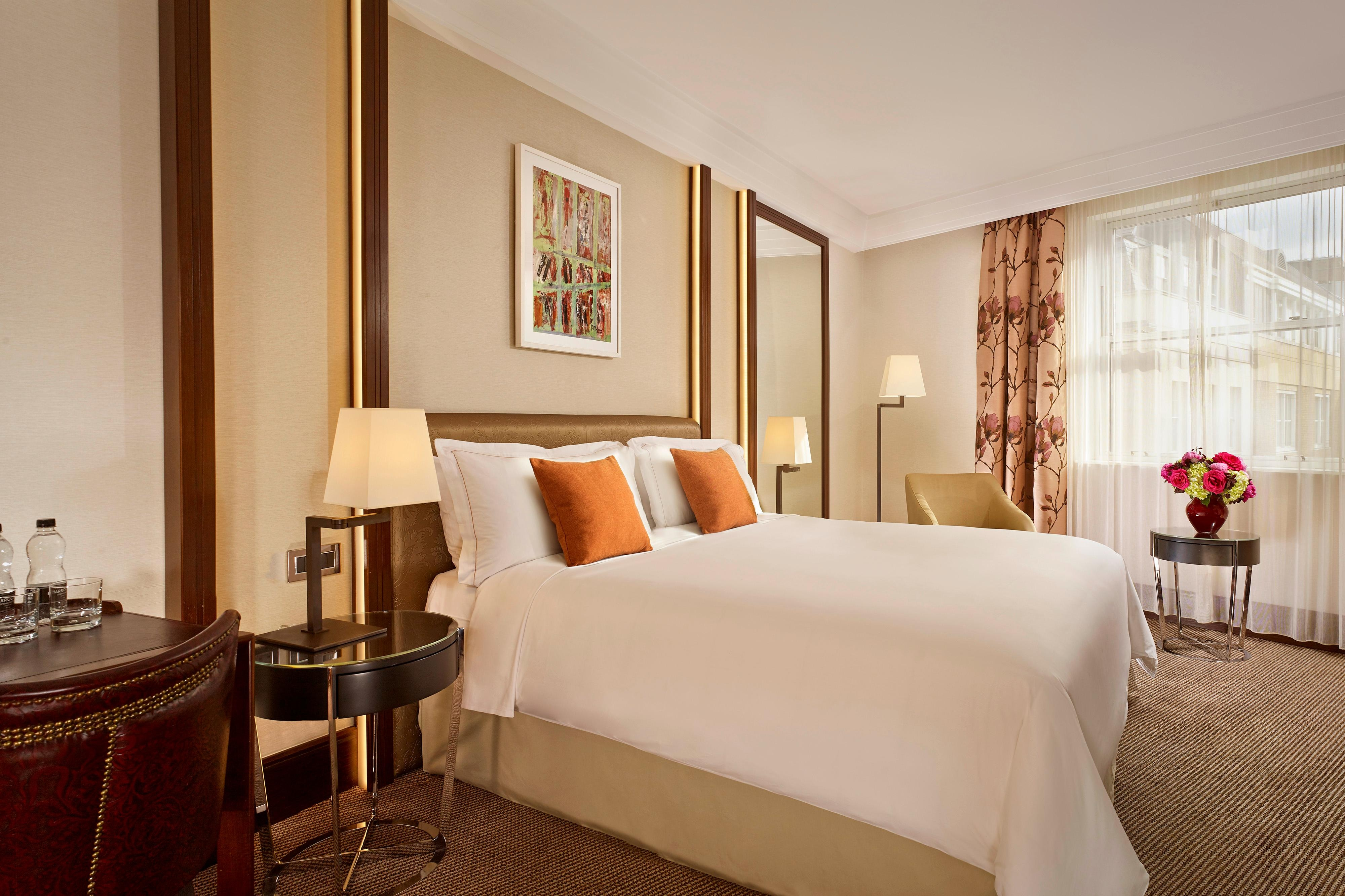 Chambre Mayfair