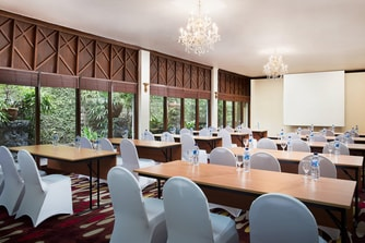Mawar Meeting Room