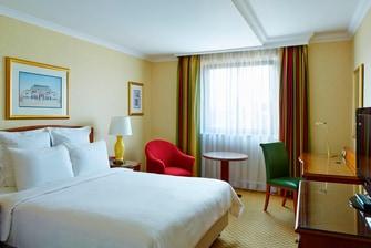 Deluxe Gästezimmer