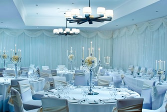Bodas de Marriott en Liverpool