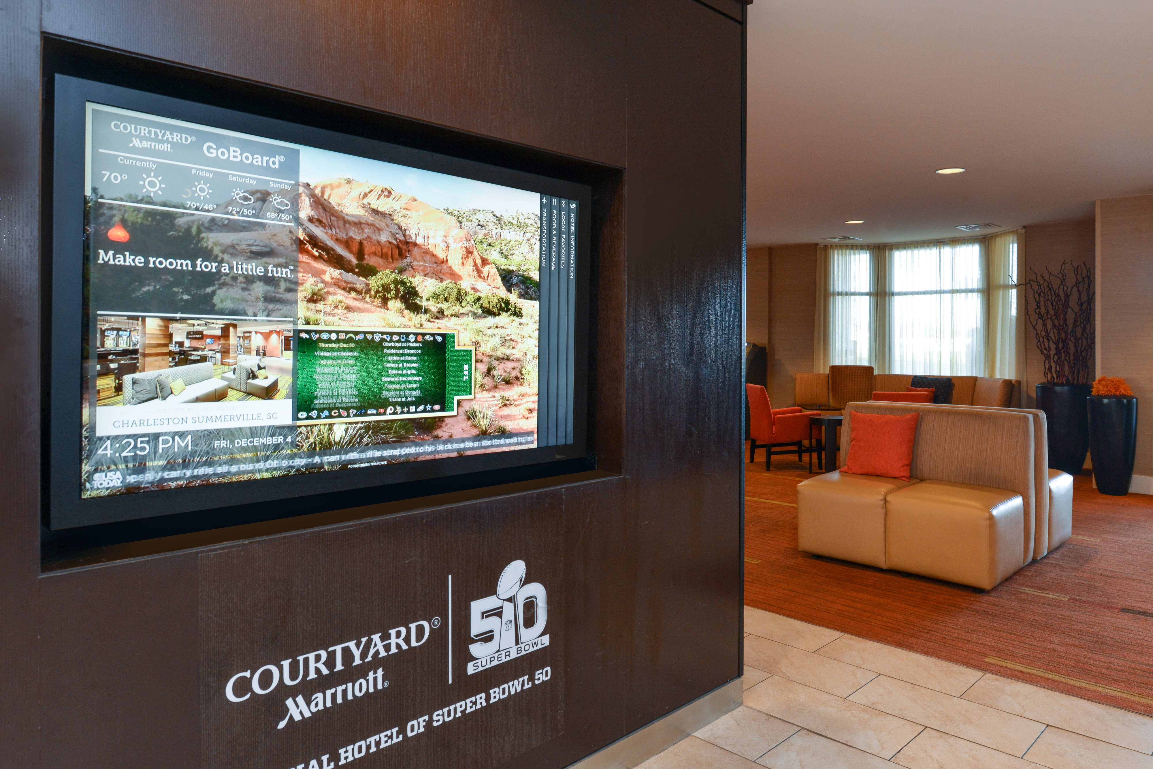 Courtyard by Marriott-Laredo