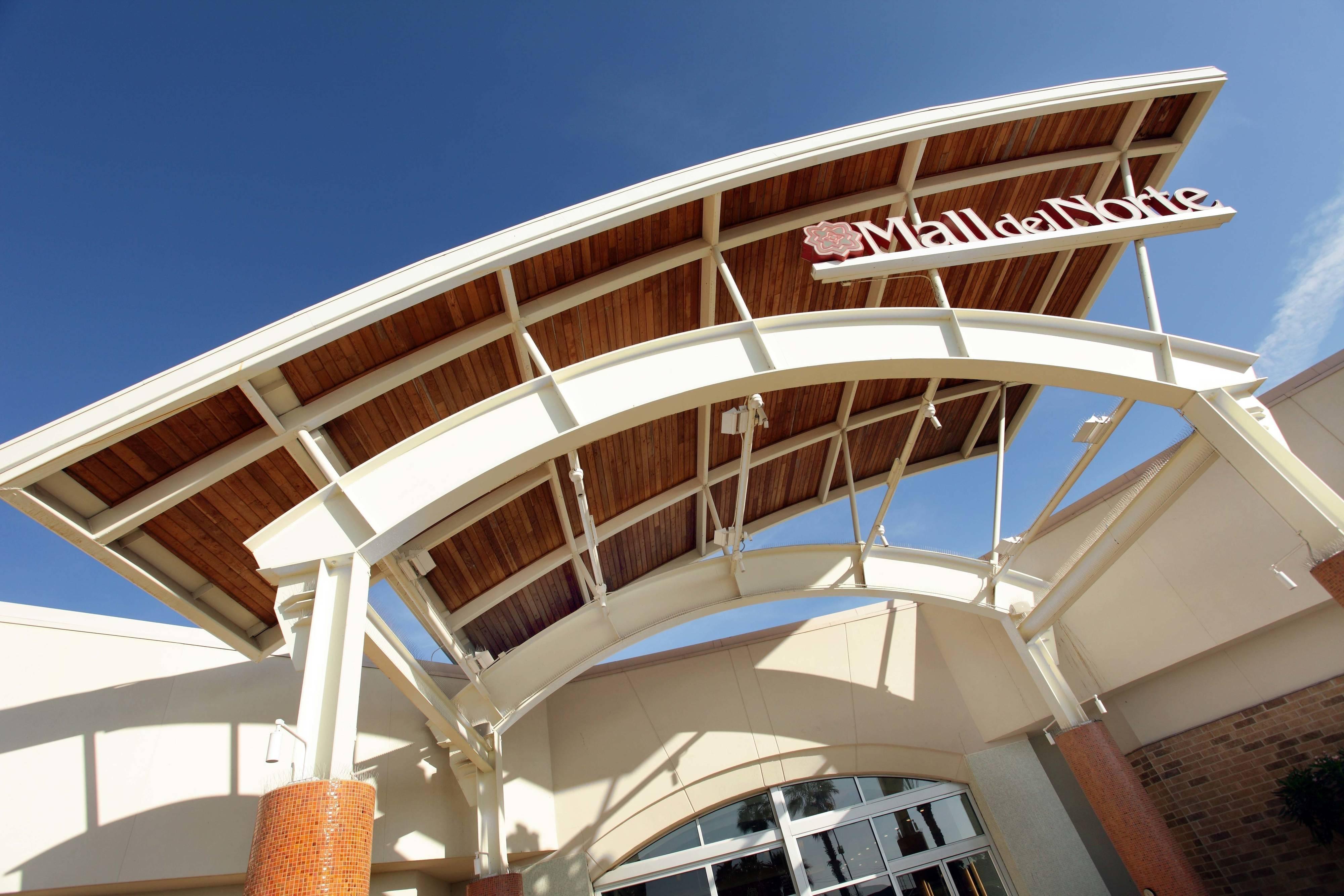 Laredo Mall del Norte