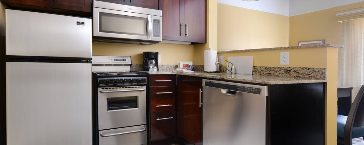 Extended Stay Suites Laredo | TownePlace Suites Laredo