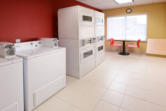 Laredo Hotel with Laundry Facilities