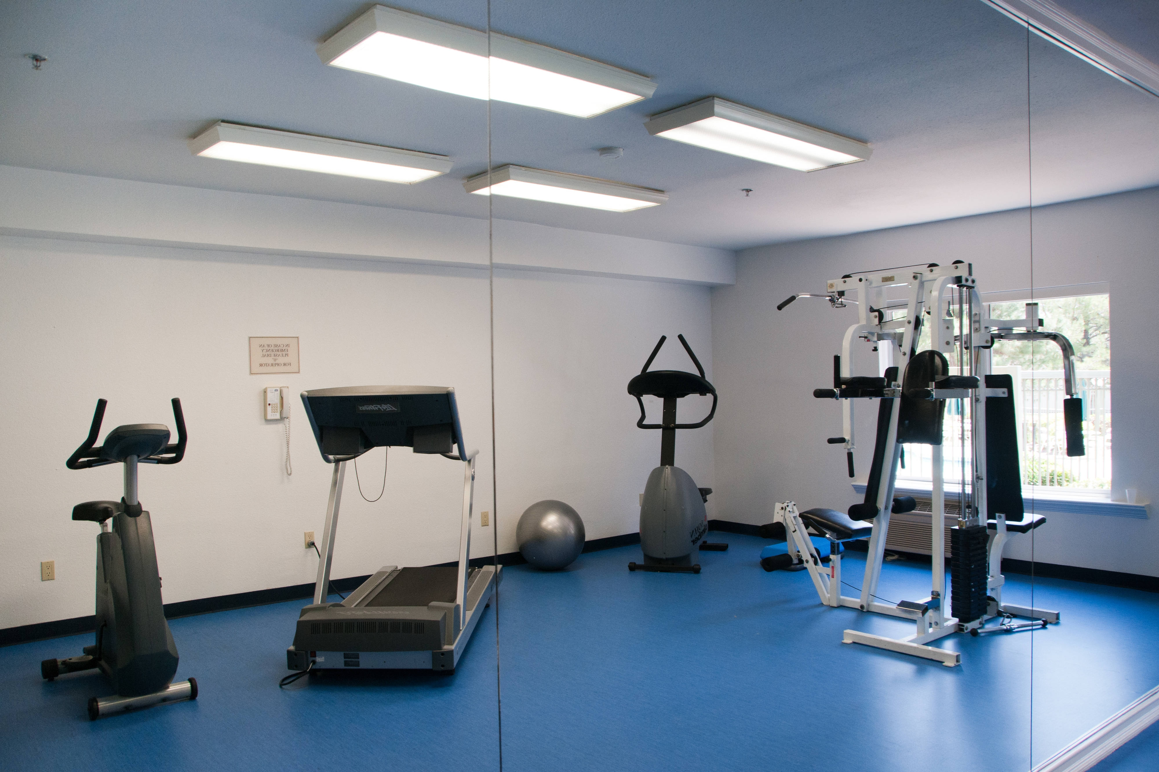 Las Cruces Fitness Center